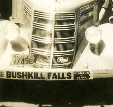 Bushkill Falls | The Niagara of Pennsylvania